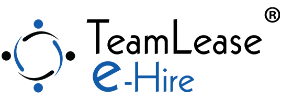 Teamlease E-Hire